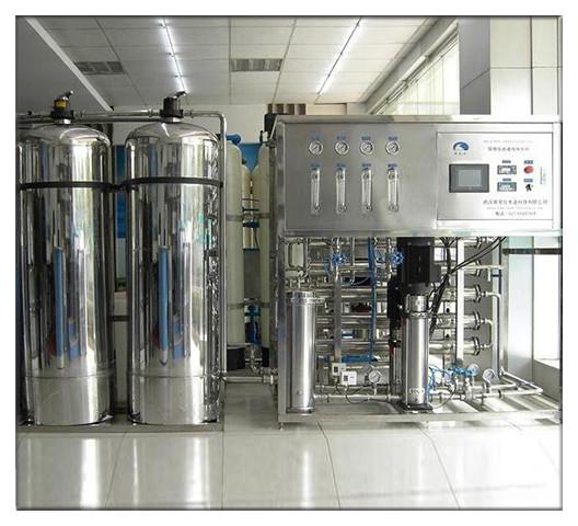 一体化直饮水设备