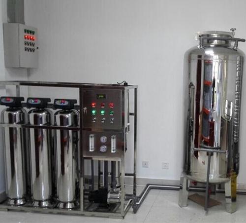 直饮水处理设备