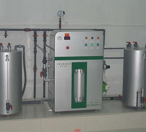 生活水设备厂家