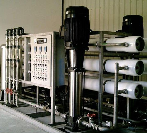 生活水设备公司