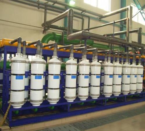 污水处理工厂